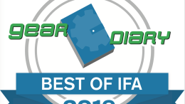 Gear Diary's Best of IFA 2019 Awards