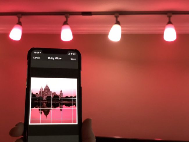 Signify Announces New Philips Hue Smart Lighting Products