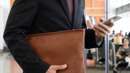 Waterfield Travel Folio Is a Professional Way to Get Organized