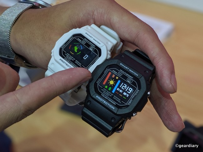 5 Fun Things I Saw at the Global Sources Mobile Electronics Show