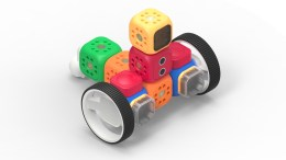 Robo Wunderkind Has Coding, LEGOs and More!