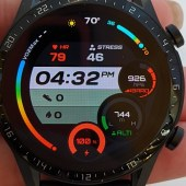 Huawei Watch GT 2: Smarter Bio-Tracking with Excellent Battery Life