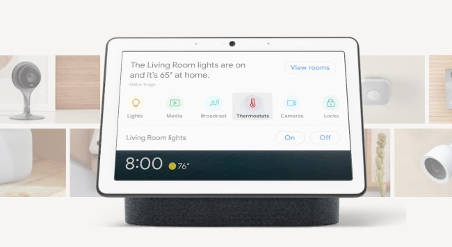Nest Hub Max Is the Smart Assistant to Beat