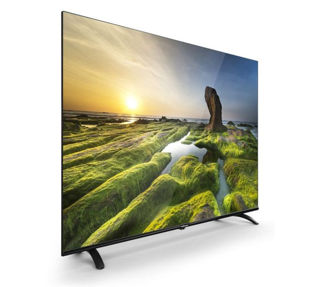 InFocus Is the Latest Line of 4K Smart TVs to Consider for Your Living Room