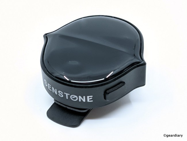 Senstone Portable Voice Assistant: Take Easy Notes with Transcriptions