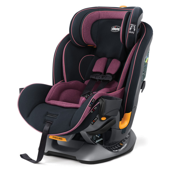 Chicco's Latest Baby Products Makes Things Easier for New Parents