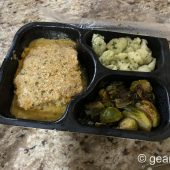 Greg's Gone Vegan? A Review of Veestro's Subscription Meal Plan