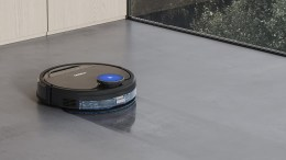 The DEEBOT OZMO 960 Is a Fantastic AI Robotic Vacuum Cleaner Let Down by a Mapping Problem