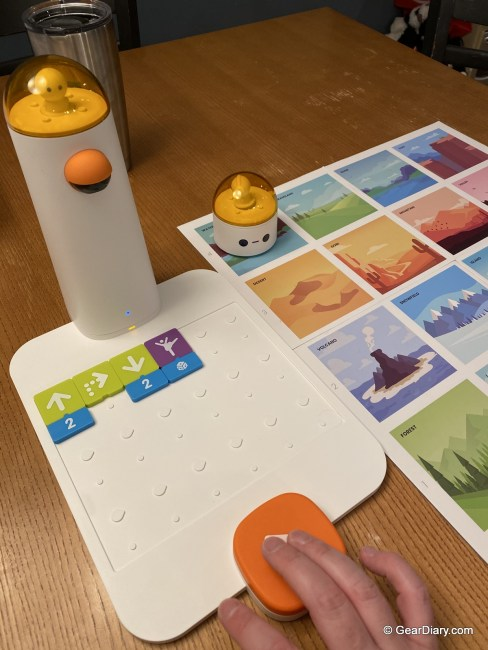 Matatalab Coding Set Is a Great Screen-Free Option to Help your Children Learn Coding Logic
