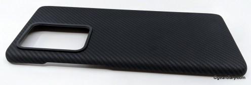 Pitaka Air Case for the Samsung Galaxy S20 Ultra-005