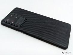 Pitaka Air Case for the Samsung Galaxy S20 Ultra-014