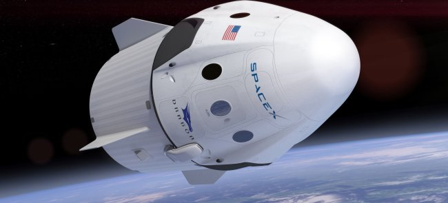 Space X and NASA Showed Us the Future This Weekend