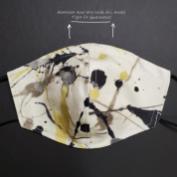 ddropp studio cloth mask
