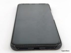 Google Pixel 4 Series MagEZ Aramid Case-002