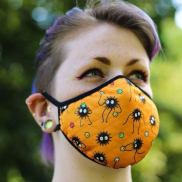 Lolly Tattoo mask 2