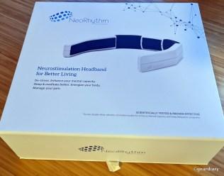 NeoRhythm Neurostimulation Headband