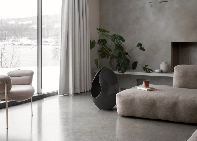Pantheone Audio Launches the Pantheone I, an Elegant and Powerful Alexa-Enabled Sound System