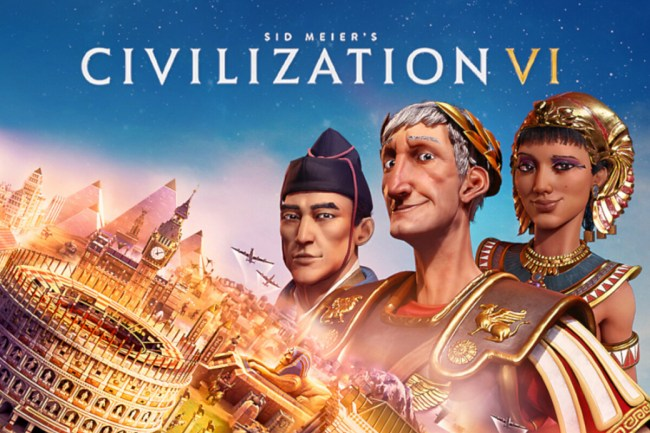 Neverwinter Nights Released for iPad, and Civilization VI lands on Android!