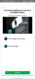 Arlo Pro 3 Floodlight Camera App Screenshots-021