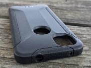 Urban Armor Gear (UAG) Scout Series Google Pixel 4a Case