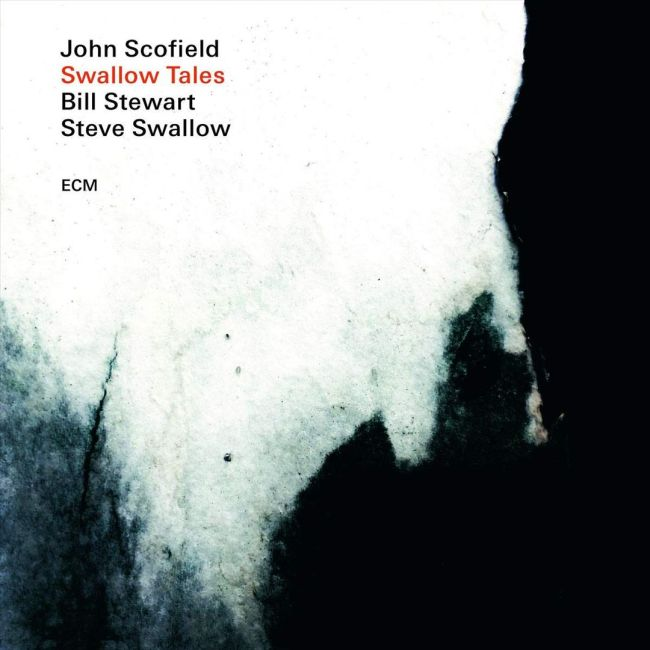 Scofield and Swallow's Musical Journey Continues on 'Swallow Tales'