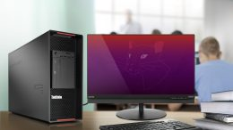 Lenovo Expands Linux Program to Include ThinkPad and ThinkStation PCs