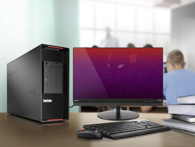 Lenovo Expands Linux Program to Include ThinkPad and ThinkStation PCs