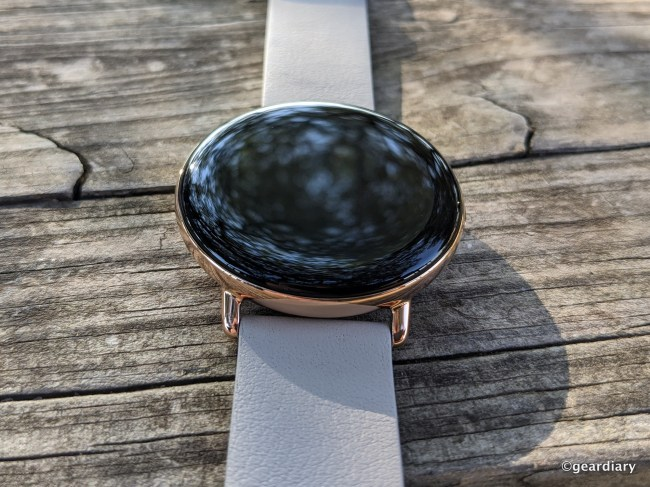 The Huami Zepp E Circle Review: A Gorgeous 'Smarter-Watch' That Comes Close to Getting It Right