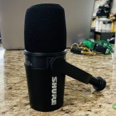 Shure Introduces the MV7, Their Most Versatile Microphone Yet