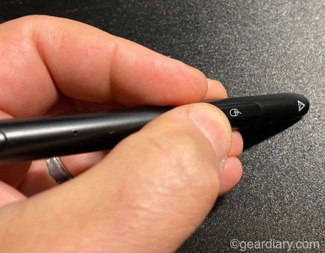 Adonit Note-M Stylus Is Less Than the Apple Pencil and So Much More