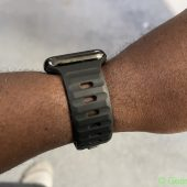 Nomad Sport Strap for Apple Watch Review: The Relaxed Look You Want