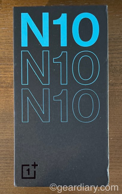 OnePlus Nord N10 5G Review: A Return to OnePlus' Roots