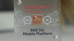 Qualcomm Debuts Their New Snapdragon 888 5G Mobile Platform Which Will Run 2021's Premium Android Devices