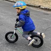 Mongoose Title Tot Balance Bike