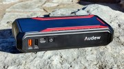 Audew Epower-188 Multi-Function Jump Starter Review: Saves Aggravation and Service Call Expenses