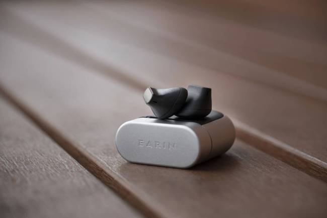 Earin A-3 True Wireless In-Ear Headphones