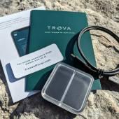TROVA Go Smart Safe Review