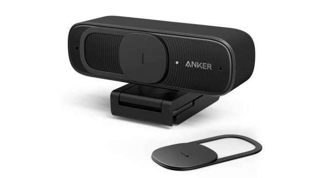 AnkerWork PowerConf C300 Webcam