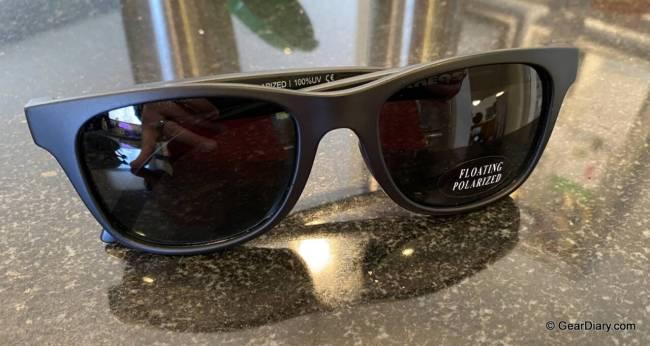 Rheos Sunglasses