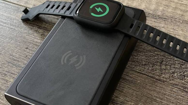 INTELLI ScoutPro 240 Watt Powerbank Review: It's the Most Versatile Battery Pack I've Ever Used