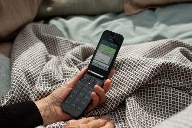 4G Nokia 2720 V Flip