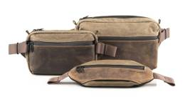 WaterField Hip Sling Bag Collection: Not Your Typical Fanny Pack