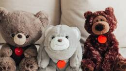 GUND x Chipolo Ensures That Your Child Doesn't Lose Their Favorite New Plush Toy