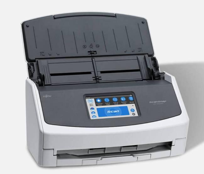 ScanSnap iX 1600 Scanner