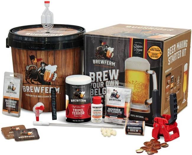 Brewferm Beer Making Starter Kit