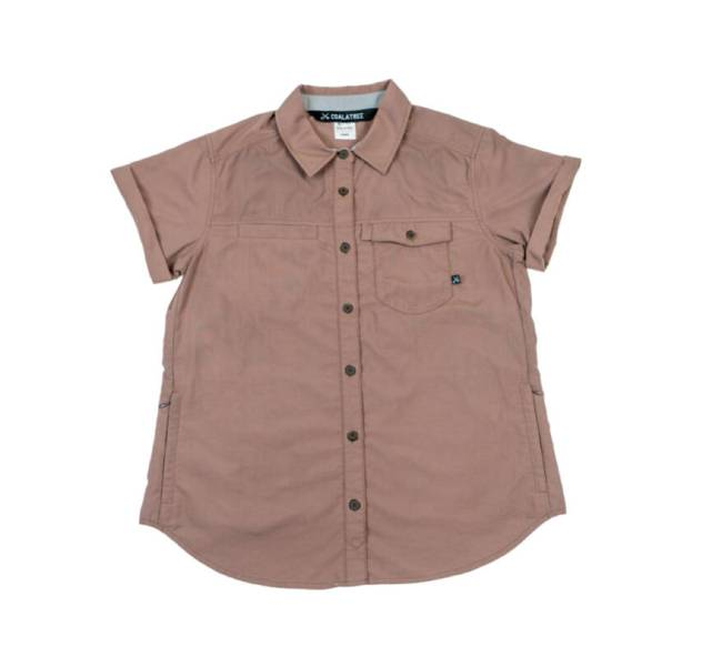 Coalatree Switchback Shirt