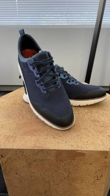 Rockport Total Motion Sport Mudguard Sneaker