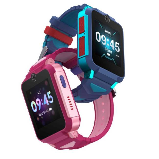 MOVETIME Family Watch 2