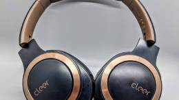 Cleer Enduro ANC Noise Cancelling Wireless Headphones Review
