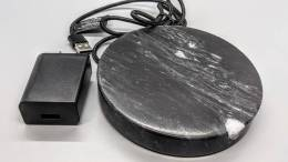 Eggtronic Einova Wireless Charging Stone Review: A Beautiful and Stylish Way to Wirelessly Charge Your Devices